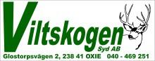 Viltskogen Logga 2013 HQ med adress